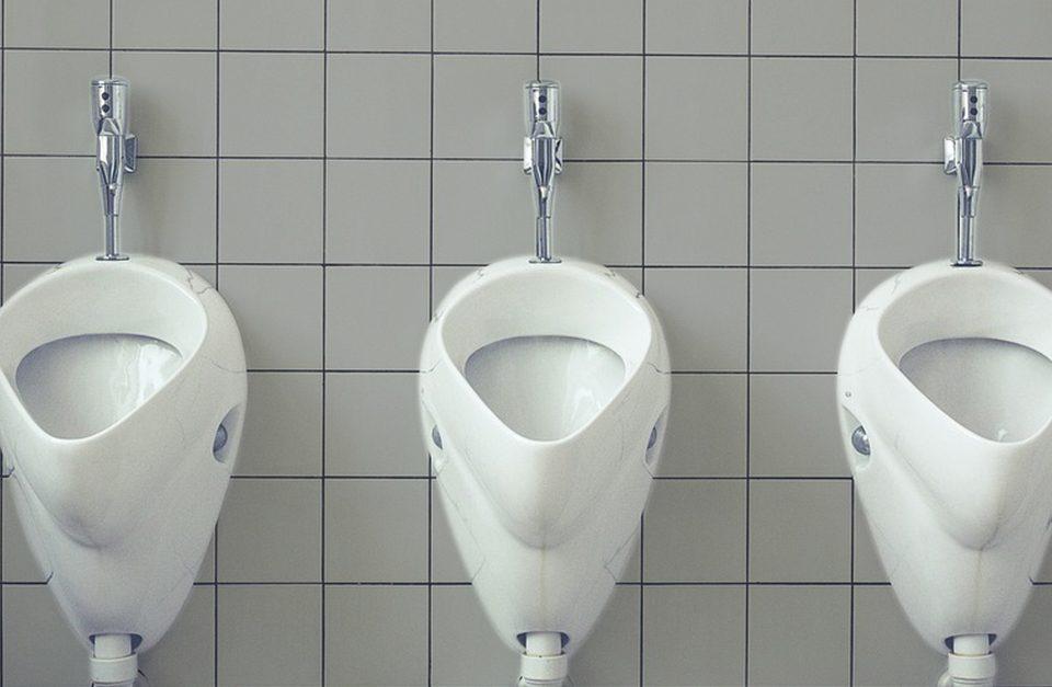 envie d'uriner